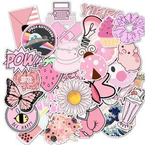 ▪️50 Pink VSCO Stickers